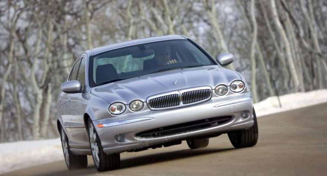 Jaguar-XType 3.0