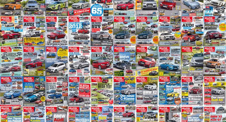 Jahres-Inhaltsverzeichnis