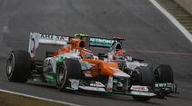 Jahresbenotung Fahrer F1 GP-Saison 2012