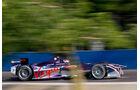Jaime Alguersuari - Formel E - Buenos Aires - Argentinien - 2015