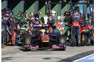 Jaime Alguersuari GP Australien 2011