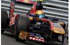 Jaime Alguersuari GP Kanada 2011