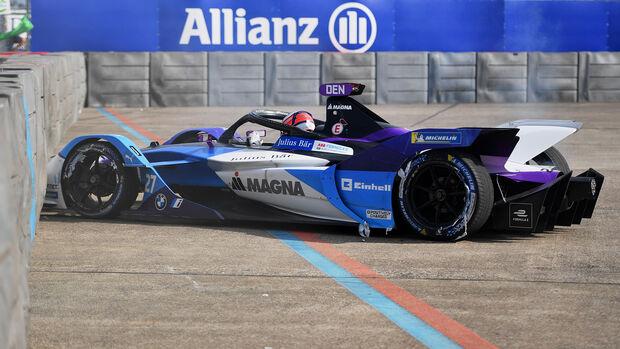 Jake Dennis - Formel E - Berlin - 2021