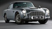 James Bond-Auto, Aston Martin DB5