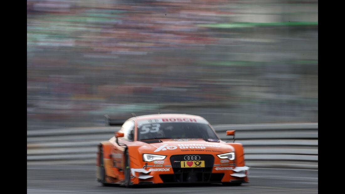 Jamie Green - DTM - Norisring - 27.06.2015