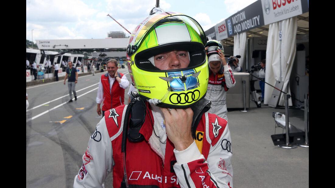 Jamie Green - DTM - Norisring - 28.06.2015