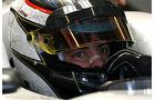 Jan Charouz - HRT - Young Driver Test - Abu Dhabi - 16.11.2011