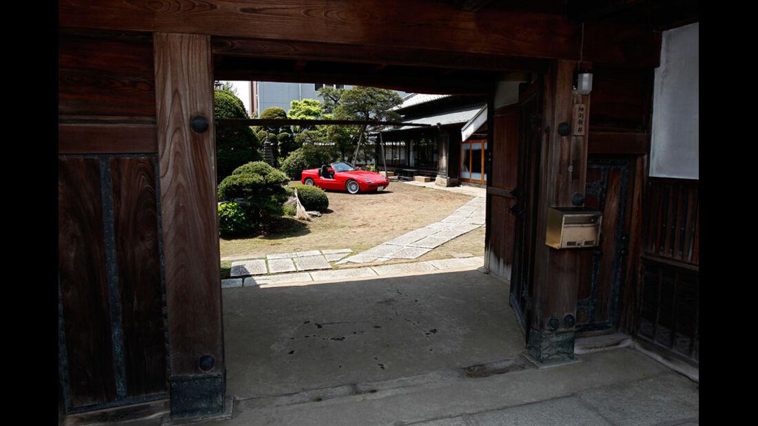 Japanischer Garten Z1