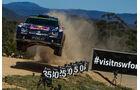 Jari-Matti Latvala - Rallye Australien 2015