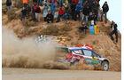 Jari-Matti Latvala Rallye Spanien 2011