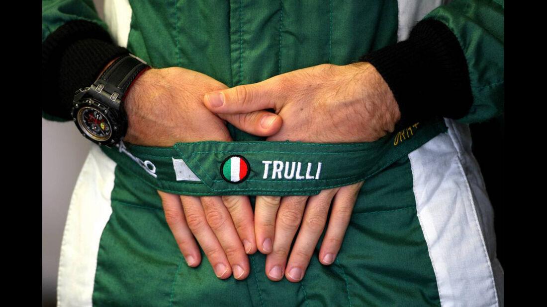 Jarno Trulli