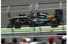Jarno Trulli - GP Europa 2011