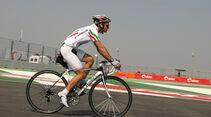 Jarno Trulli - GP Indien - 27.10.2011