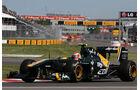 Jarno Trulli - GP Kanada 2011