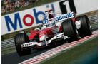 Jarno Trulli - Toyota TF105 - GP Ungarn 2005 - Budapest