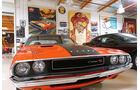 Jay Leno, Autosammlung, Dodge Challenger