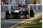 Jean-Eric Vergne - Formel 1 - GP Australien 2013
