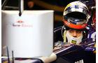 Jean-Eric Vergne - Formel 1 - GP England - 28. Juni 2013