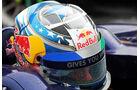 Jean-Eric Vergne - GP Brasilien 2013