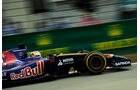Jean-Eric Vergne - GP China 2014
