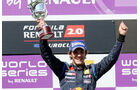 Jean Eric Vergne Karriere Formel Renault