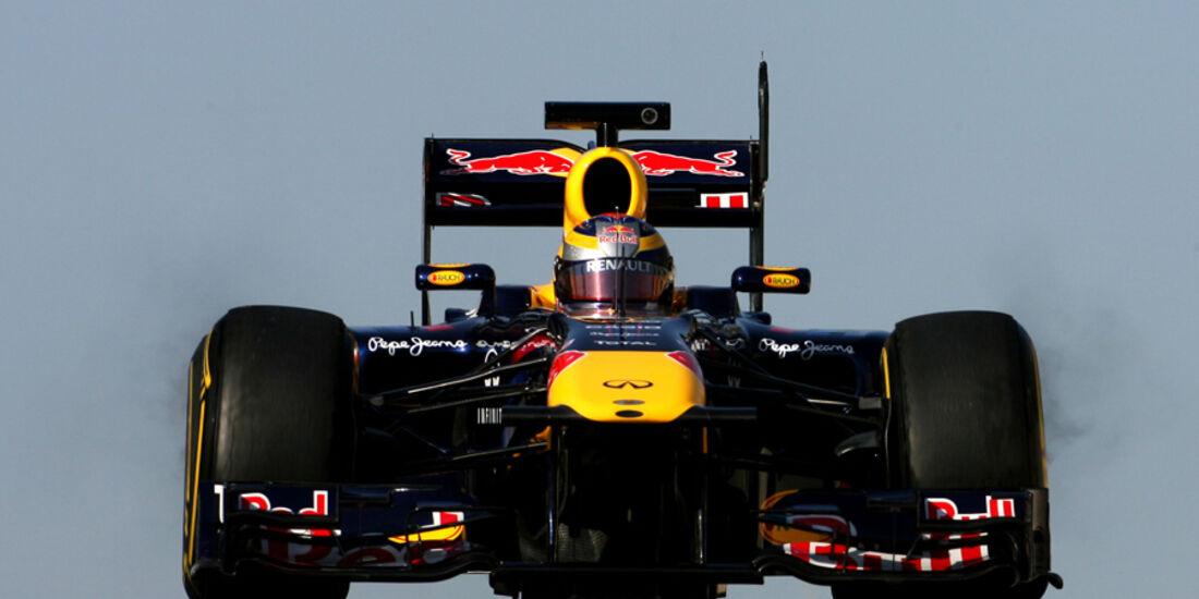 Jean Eric Vergne Karriere Red Bull