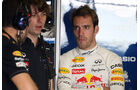 Jean-Eric Vergne - Red Bull - Young Driver Test - Abu Dhabi - 17.11.2011