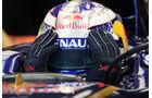Jean-Eric Vergne - Toro Rosso - Formel 1 - GP Deutschland - Hockenheim - 18. Juli 2014