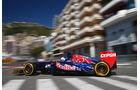 Jean-Eric Vergne - Toro Rosso - Formel 1 - GP Monaco 2013