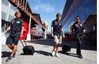 Jean-Eric Vergne - Toro Rosso - GP Europa - Valencia - 21. Juni 2012