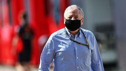 Jean Todt - FIA - Formel 1