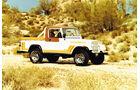 Jeep CJ8 Scrambler Oldtimer 1981
