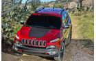 Jeep Cherokee 2013