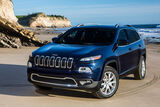 Jeep Cherokee 2014