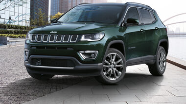 Jeep Compass 1.3 MJ 2020