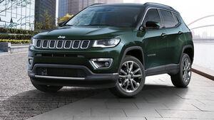 Jeep Compass 1.3 MJ 2020