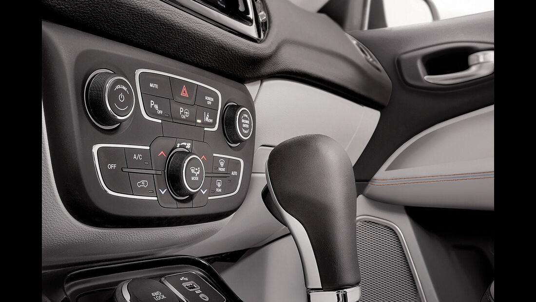 Jeep Compass 2.0 Multijet Limited