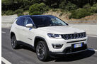 Jeep Compass 2.0 Multijet Limited