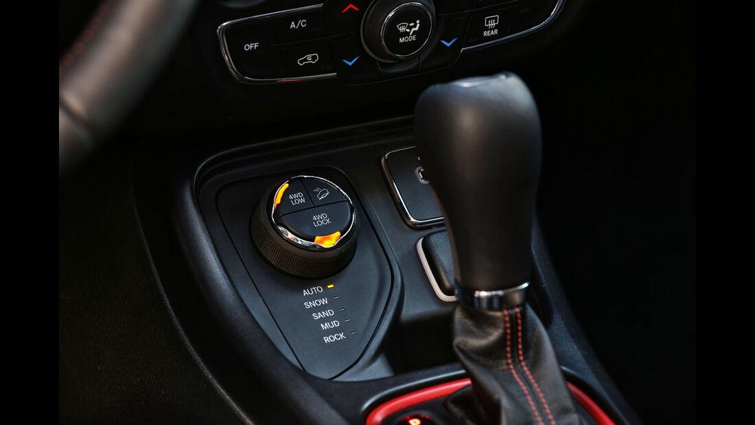 Jeep Compass 2.0 Multijet Trailhawk 2017