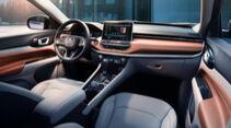 Jeep Compass 2021 Facelift USA