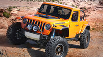 Jeep Concept Cars Moab Easter Jeep Safari 2018