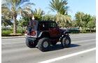 Jeep - F1 Abu Dhabi 2014 - Carspotting