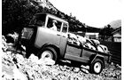 Jeep Forward Control Pickup 1956-1965