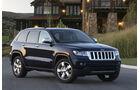 Jeep Grand Cherokee 2011