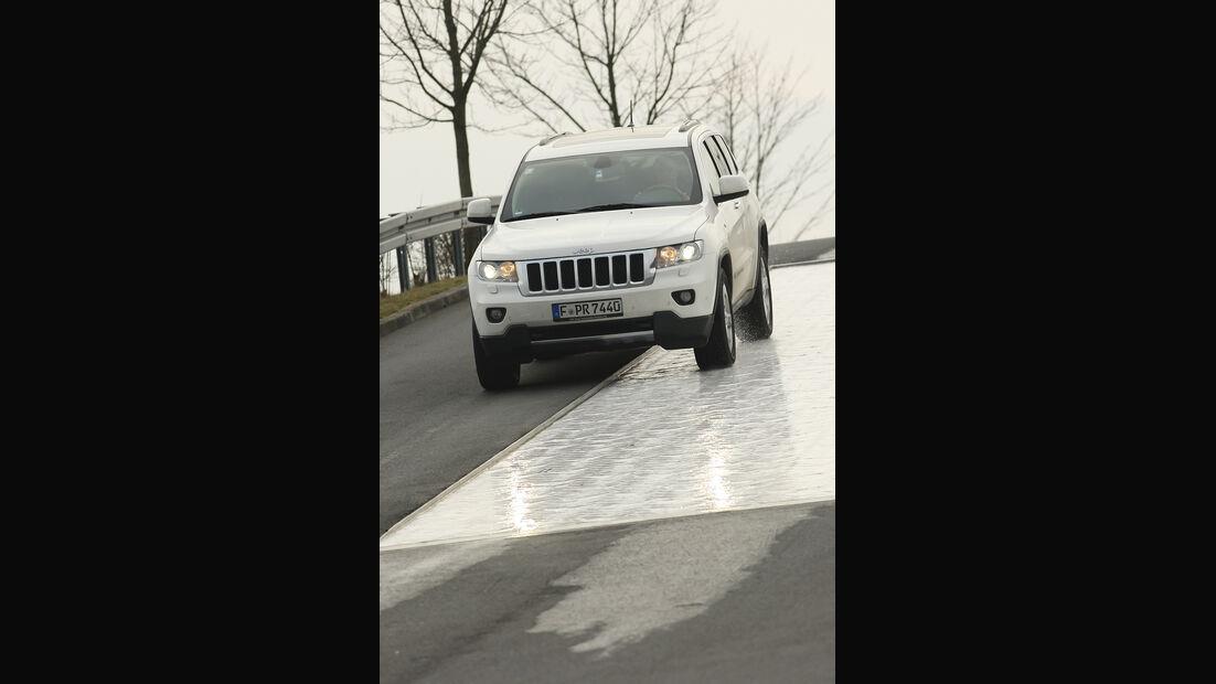 Jeep Grand Cherokee 3.6 V6