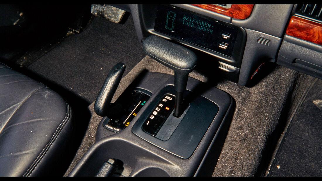 Jeep Grand Cherokee 5.9 (1999)