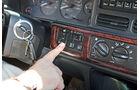 Jeep Grand Cherokee, Bedienelemente