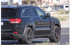 Jeep Grand Cherokee SRT-8 Erlkönig
