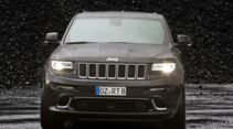 Jeep Grand Cherokee SRT8 by GME