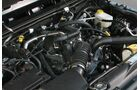 Jeep Motor 2.8 CRD